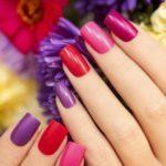 Extensiones y tratamientos de uñas y manos en Salamanca