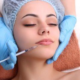 Medicina Estética en Salamanca para rellenos y labios